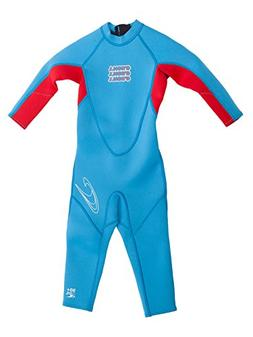 oneill wetsuits youth toddler reactor