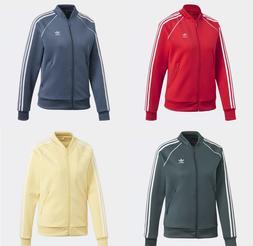 Adidas Originals Women's SST TT Superstar Track Top Jacket O
