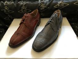 Ostrich Men's Shoes