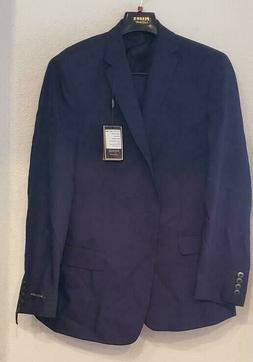 P&L Men's Two-Piece Classic Fit Office 2 Button Suit Jacket