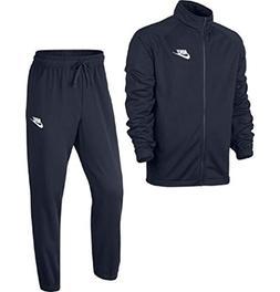 Nike Men's Polyknit Tracksuit