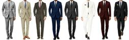 REG. $299 CLASSIC FIT MEN'S 2PC SUIT