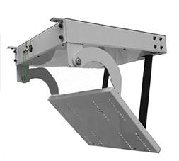 Remote 26-32 inch 3D LCD TV Ceiling Lift Hanger Electric Gen