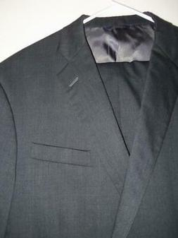 NEW BROOKS BROTHERS - Madison Bespoke SUIT - 52L - ITALIAN