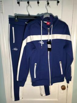 Nike suit brand new complete set zippered Hoodie matching Jo