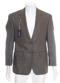 Ralph Lauren Suit Jacket Size 38 Short  From the TV Series N