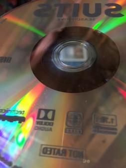 Suits: Season Five Replacement Disc 1