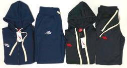 Nike Sweat Suit Joggers Men's Brand New Full Zip Hoodie + Sw