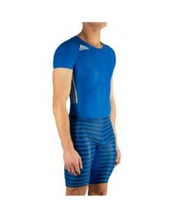 Adidas Track And Field Speedsuit Running Sprint Suit Adizero