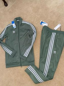 Adidas Track Suit Beckenbauer Track Suit