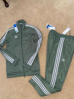 Adidas Track Suit Beckenbauer Track Suit