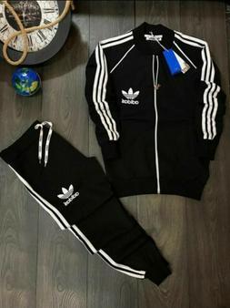 Adidas track suit men