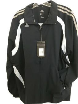 Adidas Track Suit Record 2 Piece Men Size M Navy Blue