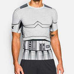 Under Armour Trooper Full Suit Compression T-Shirt - XXX Lar