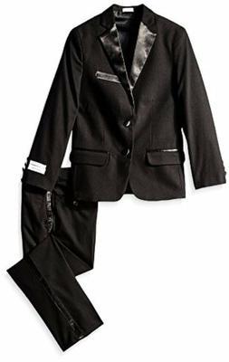 Calvin Klein Tuxedo Suit, Big Boys