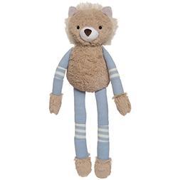 "Manhattan Toy Twiggies Toby Lion Stuffed Animal, 16"""