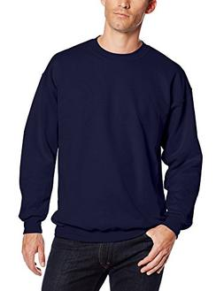 Hanes Men's Ultimate Cotton Crew Neck