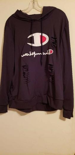 Women Champion Jogging Suit, Size 3X/Brand New