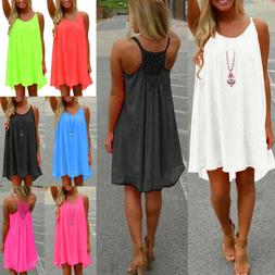 Women's Bikini Cover Up Dress Beachwear Kaftan Bathing Suit