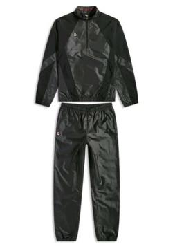 Nike x Skepta Air Max Track Suit Jacket & Pants Set Size Med